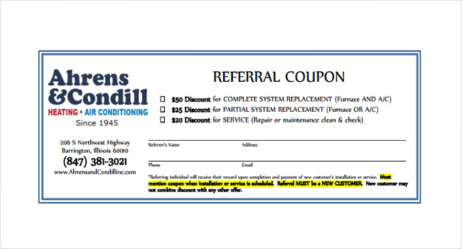 Referral Certificate Template (1) - Templates Example pertaining to Referral Certificate Template
