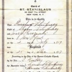 Roman Catholic Baptism Certificate Template New Baptism For Roman Catholic Baptism Certificate Template
