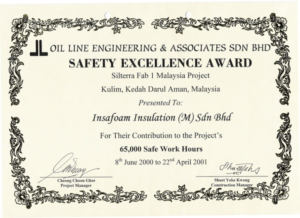 Safety Recognition Certificate Template (1) – Templates in Safety Recognition Certificate Template
