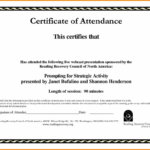 Sample Computer Course Completion Certificate Fres Beautifu Intended For Training Completion Certificate Template 10 Ideas