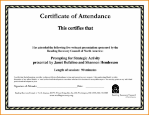 Sample Computer Course Completion Certificate Fres Beautifu pertaining to Quality Training Completion Certificate Template