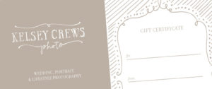 Santa Barbara Photography Session Gift Certificate – Blogblog with regard to Fresh Photography Session Gift Certificate