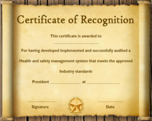 Scroll Certificate Templates (10 For Certificate Scroll throughout Fresh Certificate Scroll Template