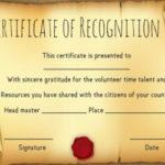Scroll Certificates Template Free | Scroll Templates Regarding Scroll Certificate Templates