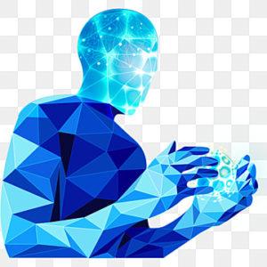 Smart Robot Png Images   Vector And Psd Files   Free regarding Free 9 Smart Robotics Certificate Template Designs