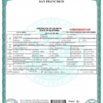South African Birth Certificate Template Unique 019 Official Within Best Official Birth Certificate Template