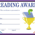 Sportsawards 2271 452557301 792×612 Pixels | Reading Awards For Unique Reading Certificate Template Free