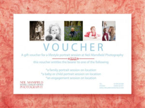 Spring Bluebell Lifestyle Portrait Photography In South Wales in Fresh Photography Session Gift Certificate