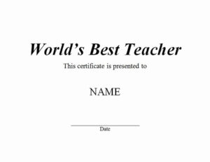 Student Council Certificates Printable Lovely Awards with regard to New Student Council Certificate Template