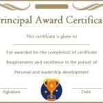 Student Leadership Certificate: 10+ Best Student Leadership For Quality Leadership Certificate Template Designs