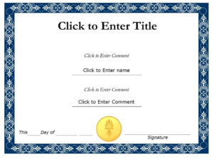 Student Recognition Diploma Certificate Template Of intended for Free Student Certificate Templates