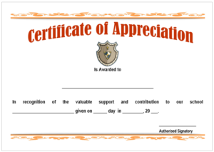 Teacher Of The Month Certificate Template (1) – Templates with regard to Teacher Of The Month Certificate Template
