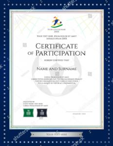 Template: Choir Certificate Template. Free Choir Award pertaining to Unique Free Choir Certificate Templates 2020 Designs