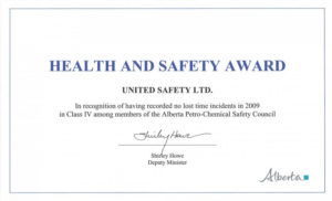 Template: Safety Certificate Template. Safety Certificate inside Quality Safety Recognition Certificate Template