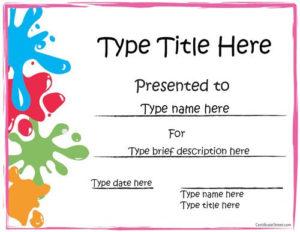 Templates-Documents-Word-Award-Cert with regard to Fresh Free Art Award Certificate Templates Editable