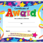 The Astonishing Free School Certificate Templates 2 Digital in School Certificate Templates Free