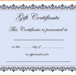 This Entitles The Bearer To Template Certificate (11 Regarding This Entitles The Bearer To Template Certificate