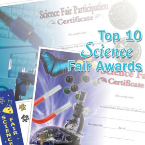 Top 10 Science Fair Awards | Science Fair, Science Fair intended for 10 Science Fair Winner Certificate Template Ideas