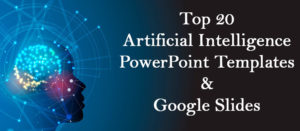 Top 20 Artificial Intelligence Powerpoint Templates And inside Quality Free 9 Smart Robotics Certificate Template Designs