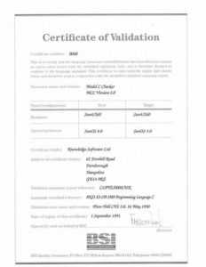 Validation Certificate Template In 2020   Certificate regarding New Validation Certificate Template