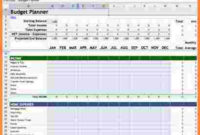 10+ Accounting Spreadsheet Templates For Small Business with Excel Template For Small Business Bookkeeping