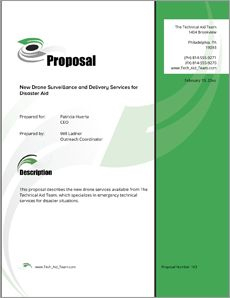 10 Best Sample Business Plan Funding Proposals Images In with Quality Business Analysis Proposal Template