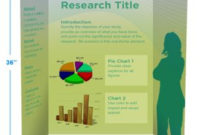 10 Best Trifold Images On Pinterest | Poster Boards with regard to Poster Board Presentation Template