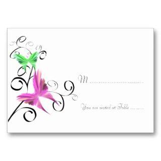 100 Romantic Rose Wedding Table Name Place Cards Blank inside Fresh Gartner Business Cards Template