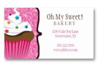 12 Best Loyalty Cards Images | Loyalty Cards, Business inside Quality Cake Business Cards Templates Free