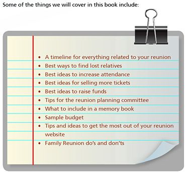 14 Best Remembering Dad Images On Pinterest | Great Ideas inside Class Reunion Agenda Template
