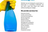 15 Best Cleaning Flyers Images | Cleaning Flyers, Cleaning within Best Flyers For Cleaning Business Templates