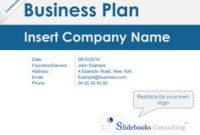 15 Best Simple Business Plan Template |Ex-Mckinsey in New Consulting Business Plan Template Free