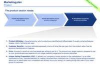 15 Best Simple Strategic Plan Template |Ex-Mckinsey regarding Consulting Business Plan Template Free