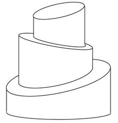 15 Best Sketches/Templates 2015 Images | Cake Templates in Cake Business Plan Template