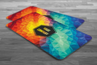 15 Creative Business Card Templates—With Unique Designs inside Photography Business Card Template Photoshop