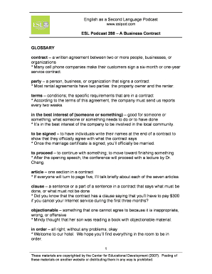 16 Printable Business Agreement Between Two Parties Forms for Business Partnership Contract Template Free