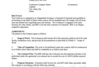 16 Printable Business Agreement Between Two Parties Forms inside Best Business Plan Template Law Firm