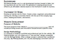 17 Developing A Design Proposal Images – Shipley Proposal with Property Development Business Plan Template Free