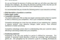 17+ Sales And Marketing Business Plan Examples In Pdf | Ms within Business Plan To Increase Sales Template