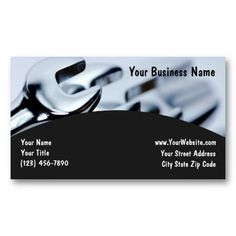 19 Best Auto Detailing Business Cards Images | Business inside Automotive Business Card Templates