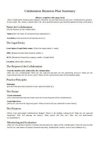 19+ Sample Business Partnership Proposals In Pdf | Ms Word regarding Best Standard Business Proposal Template
