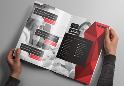20 Best Indesign Brochure Templates - For Creative within Quality Business Plan Template Indesign