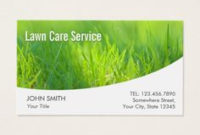 200+ Lawn Care Business Cards Ideas In 2020 | Lawn Care for Best Gardening Business Cards Templates