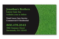 210 Best Lawn Care Business Cards Images In 2018 | Lawn with Gardening Business Cards Templates