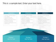 214 Best Marketing Strategy Powerpoint Templates for Social Media Marketing Business Plan Template