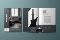 25+ Best Indesign Magazine Templates 2020 (Free & Premium within Fresh Professional Website Templates For Business