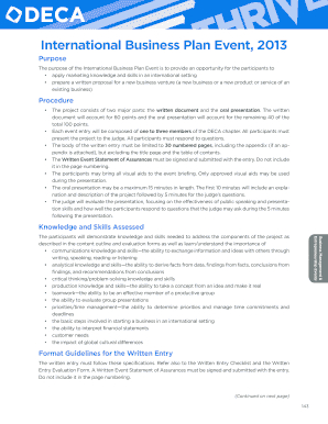 25 Printable Business Proposal Template Forms - Fillable regarding Best Interview Business Plan Template