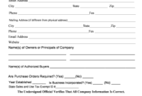 26 Printable Company Profile Template Forms – Fillable in Business Profile Template Free Download