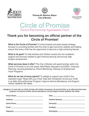 26 Printable Partnership Agreement Form Templates for Contract For Business Partnership Template