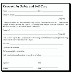 29 Best Self-Care Images   Self Care, Self, Self Help inside Health And Safety Policy Template For Small Business